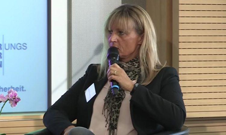 Prominente Referentin: Journalistin und Erfolgsautorin Martina Rosenberg
