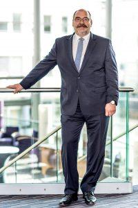 Michael Krzyzek, Forum betriebliche Versorgung