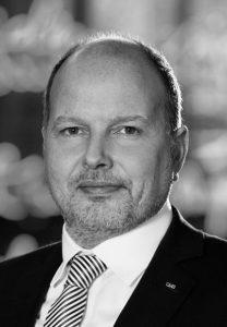 Regionalleiter Carsten Bernd