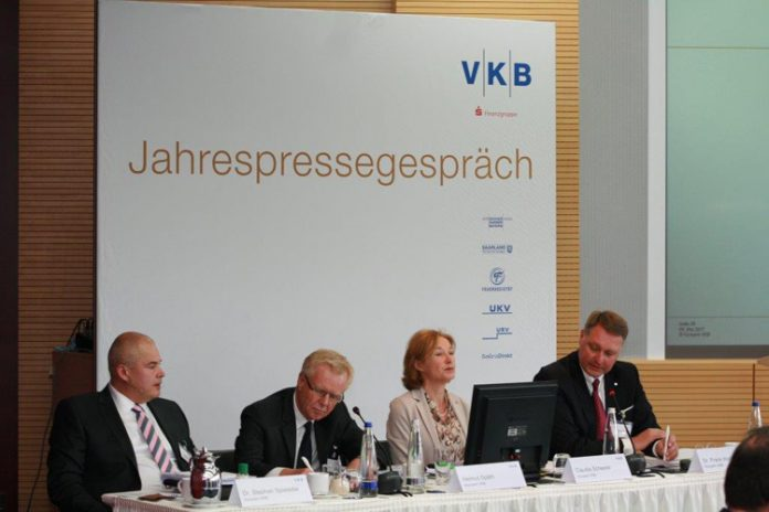 Konzern VKB