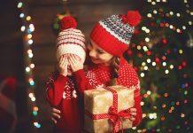 Vorsorge zu Weihnachten: Das Kinder-Sorglos-Paket