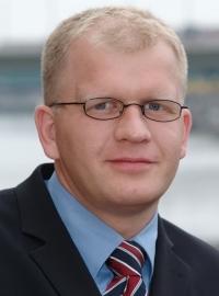 Jörn Mohrlüder, geschäftsführender Gesellschafter VKF-Finanzen
