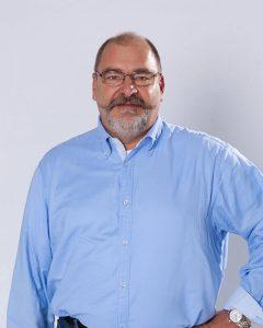 Michael Krzyzek, Regionalleiter bKV Norddeutschland