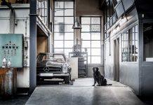 Maklerwerkstatt 2019 in Stuttgart: Werkstattflair in der Garage229