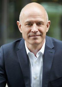 Andreas W. Grimm, Geschäftsführer Resultate Institut