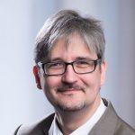 Andreas Sutter, Geschäftsführer basucon