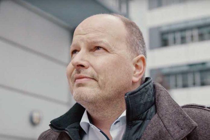 Carsten Bernd, Regionalleiter
