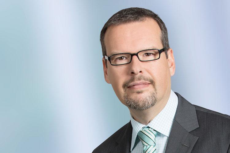 """Robert Zimmerer: """"Das Thema Pflege-Vorsorge bleibt auf der Agenda"""""""