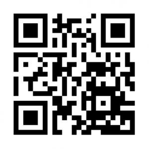 QR-Code von der PflegePartner App