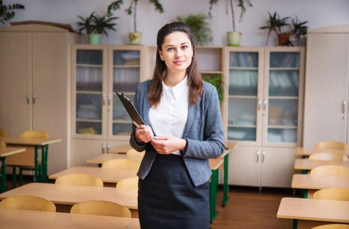 Lehrer brauchen zum Schulstart Versicherungen