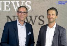 Stefan Gilles und Peter Kämmer laden alle Interessierten zur DKM 2019 ein