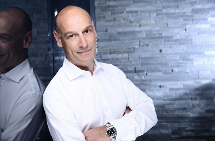"""Marcus Börner: """"Gute Zusatzservices sind heute unverzichtbar"""""""
