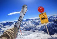 Skiunfall im Ausland - so hilft die Auslandskrankenversicherung