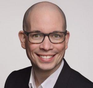Björn Maier, Geschäftsführer von ONVERSO