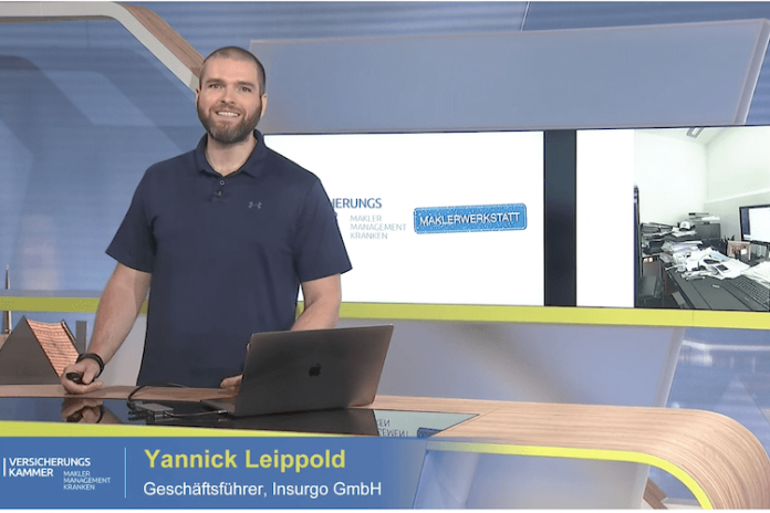 Yannick Leippold