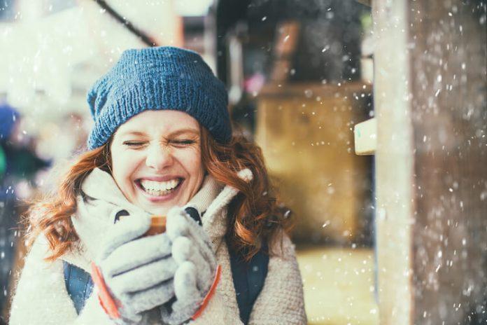 Winterdepression Ich hab' den Blues: Mit Novego raus aus dem Winter-Tief