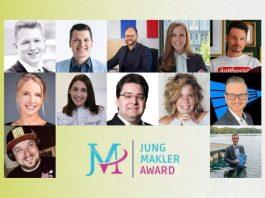 JungmaklerAward Finalisten 2021
